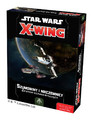Star Wars: X-Wing 2nd ed.- Scum and Villainy Conversion Kit