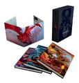 Dungeons & Dragons: Core Rulebooks Gift Set
