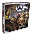 Star Wars: Imperial Assault - Jabba's Realm / Królestwo Jabby