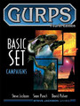 GURPS Campaigns 4th Ed.