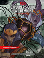 Dungeons & Dragons: Explorer's Guide to Wildemount