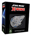 Star Wars: X-Wing 2nd ed. - Lando's Millenium Falcon Expansion Pack