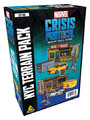 Marvel: Crisis Protocol - NYC Terrain Expansion