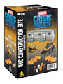 Marvel: Crisis Protocol - NYC Contruction Site Terrain Pack