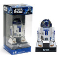 Star Wars - Wacky Wobblers - Star Wars R2-D2