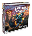 Star Wars: Imperial Assault - Twin Shadows / Bliźniacze Cienie