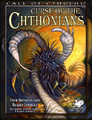 Call of Cthulhu RPG: Curse of Cthonians