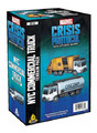 Marvel: Crisis Protocol - NYC Commercial Truck Terrain Pack