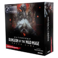D&D: Waterdeep - Dungeon of the Mad Mage Board Game (Premium Edition)