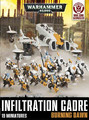 Tau Empire Infiltration Cadre: Burning Dawn