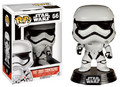 Star Wars EP VII #66 POP - First Order Stormtrooper