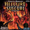 Shadows of Brimstone: Hellfire Succubi - Mission Pack