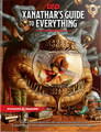 Dungeons & Dragons: Xanatar's Guide To Everything 5.0