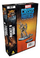 Marvel: Crisis Protocol - Rocket & Groot Character Pack