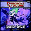 D&D: Legend of Drizzt