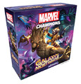 Marvel Champions LCG: Galaxy's Most Wanted Expansion