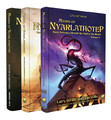 Call of Cthulhu RPG: Masks of Nyarlathotep: Slipcase Edition