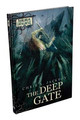 Arkham Horror: The Deep Gate Novella + karty promo