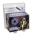 Star Wars: Imperial Assault - Captain Terro Villain Pack PL/EN