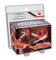 Star Wars: Imperial Assault - Wookiee Warriors / Wojownicy Wookieech - Ally Pack