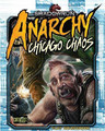 Shadowrun 5th Ed. - Chicago Chaos