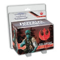 Star Wars: Imperial Assault - Rebel Saboteurs PL/EN