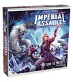 Star Wars: Imperial Assault - Return to Hoth / Powrót na Hoth
