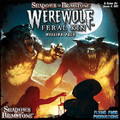 Shadows of Brimstone: Werewolves Feral Kin Mission Pack