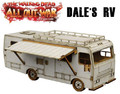 The Walking Dead: All Out War - Dale's RV