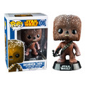 Star Wars #06 POP - Chewbacca on Hoth - Exclusive