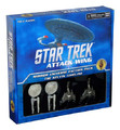 Attack Wing Star Trek: Mirror Universe Faction Pack - The Kelvin Timeline