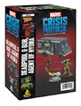 Marvel: Crisis Protocol - Deadpool & Bob, Agent of Hydra