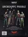 Kult RPG: Archetype Bundle