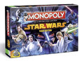 Monopoly : Star Wars - Saga Edition
