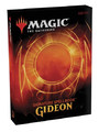 MtG: Signature Spellbook - Gideon - Box Set
