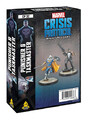 Marvel: Crisis Protocol - Punisher & Taskmaster Character Pack