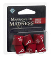 Mansions of Madness (2nd Edition): Dice Pack