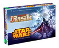 Risk: Star Wars Original Trilogy Edition