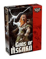 Blood Rage: Gods of Asgard PL/EN