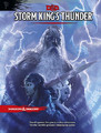 Dungeons & Dragons: Storm King's Thunder 5.0