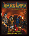 Dungeon Fantasy RPG: GM Screen +