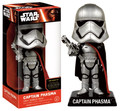 Star Wars EP VII - Wacky Wobblers - Captain Phasma