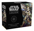 Star Wars™: Legion - Phase II Clone Troopers Unit Expansion