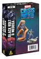 Marvel: Crisis Protocol - Black Bolt and Medusa