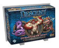Descent: Journeys in the Dark (2nd edition) -  Stewards of the Secret
