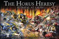 The Horus Heresy: Betrayal of Calth + Promo bonusy