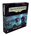 Arkham Horror: The Circle Undone / Przerwany Krąg