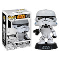 Star Wars #21 POP - Clone Trooper - Limited Black Box