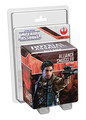 Star Wars: Imperial Assault - Alliance Smuggler / Przemytnik Sojuszu Ally Pack
