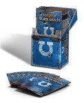 Heroes of Black Reach: Ultramarines Deck Box +  60 Sleeves